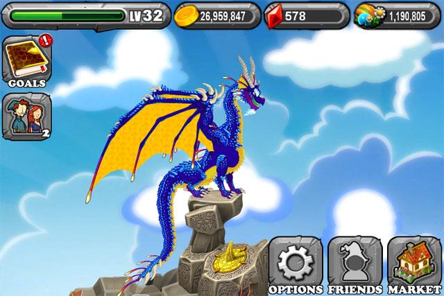 DragonVale-Kairos-Dragon1