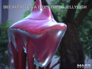 Big__Stupid_Jellyfish_by_EmpressZanna