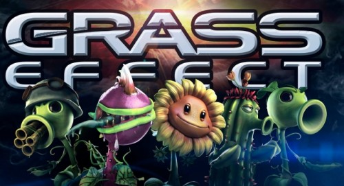 grasseffect