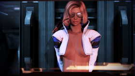 DOA Outfit