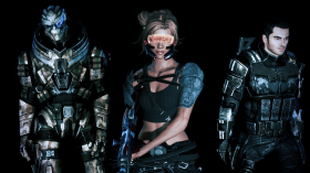 Raider Outfit
