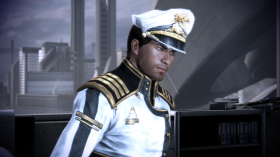 Sky Captain Outfit
