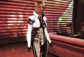 Aria Alliance Armor