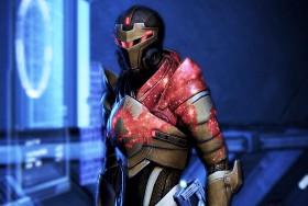 Bling Dragon Armor