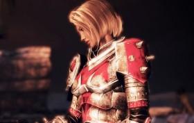 Blood Reckoner Armor