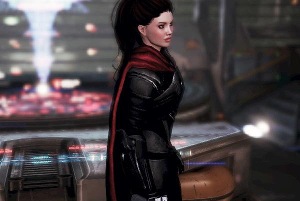 Nightingale Armor