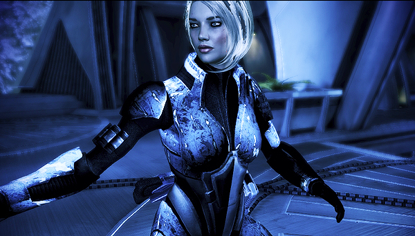 Ice, Ice, Baby Armor